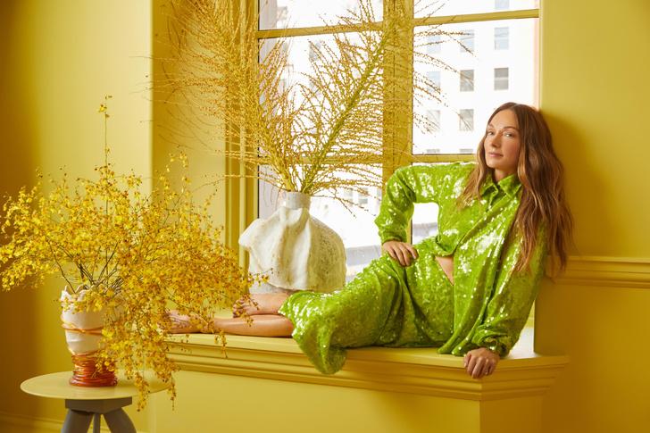Фото №4 - Новая коллекция красок Келли Уэстлер для Farrow & Ball