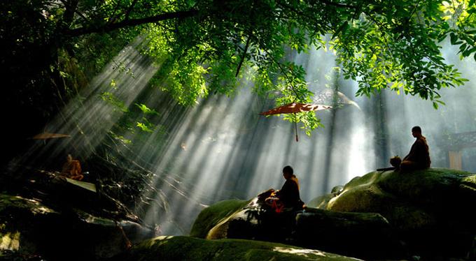 «Чтобы жить в настоящем, нужно усомниться в западном способе мышления»