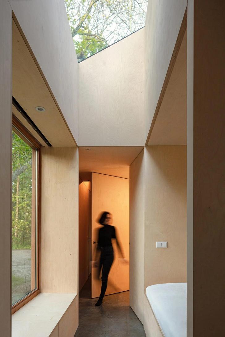 Фото №8 - Летний дом в Нидерландах