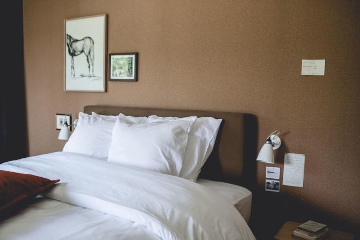 Фото №10 - Le Barn: отель в деревенском стиле во Франции