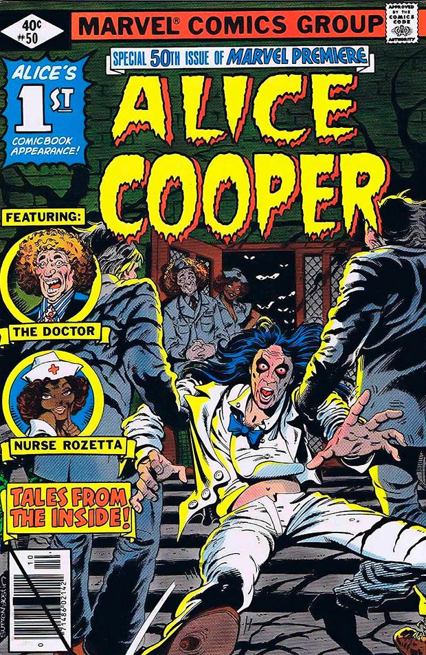Фото №5 - Устрашающие факты об Элисе Купере