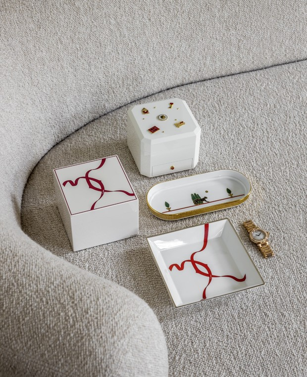 Фото №3 - Объекты желания: линия аксессуаров Objects от Cartier