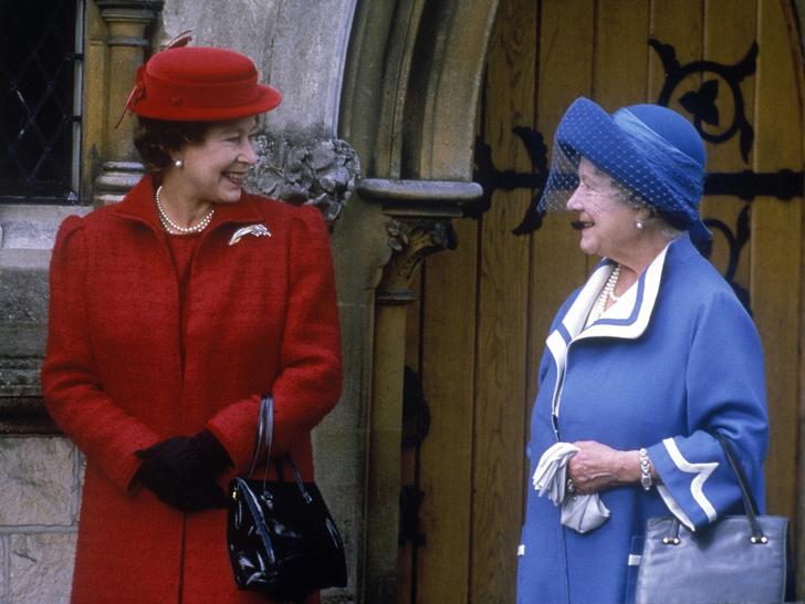 Фото №1 - Конфликт интересов: почему королева-мать была не рада тому, что ее дочь взошла на престол