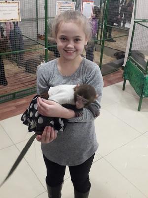 Фото №4 - Названа новая самая красивая девочка России: как она выглядит