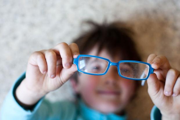 Фото №2 - Детская близорукость: дело не в гаджетах