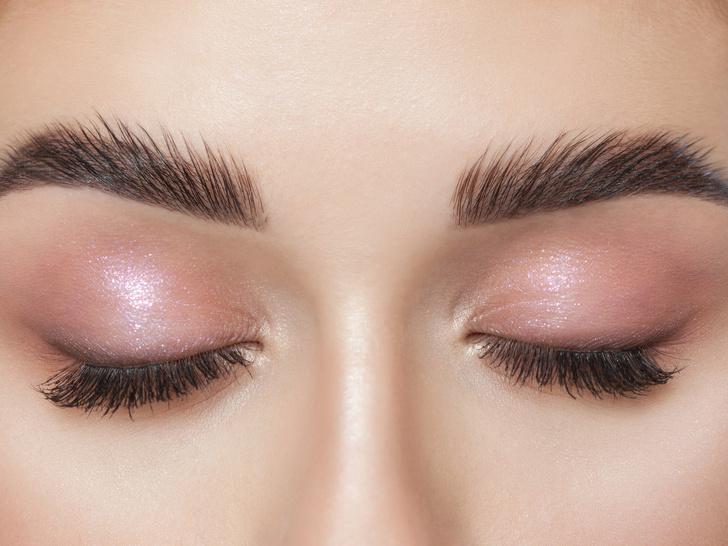 Фото №2 - Как подобрать тени под цвет глаз и тон кожи: пошаговая инструкция