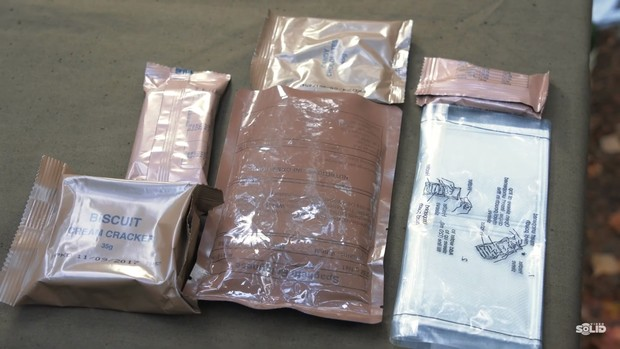Фото №11 - Самый дорогой сухпаек: распаковка и дегустация