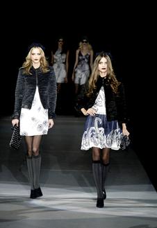 Фото №11 - Неделя Моды в Милане: первые показы