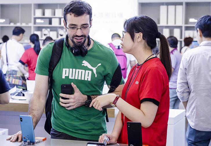 Фото №2 - Почему одними брендами просто пользуются, а другие— любят? Пример Xiaomi