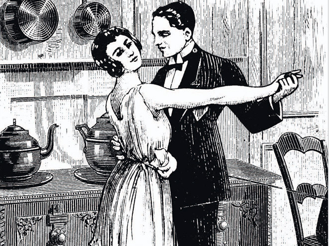 Фото №1 - «Дело пахнет керосином» и еще 18 выражений с интереснейшей историей происхождения