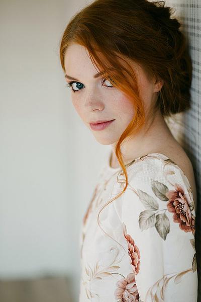 Екатерина Булавина, студентка, фото