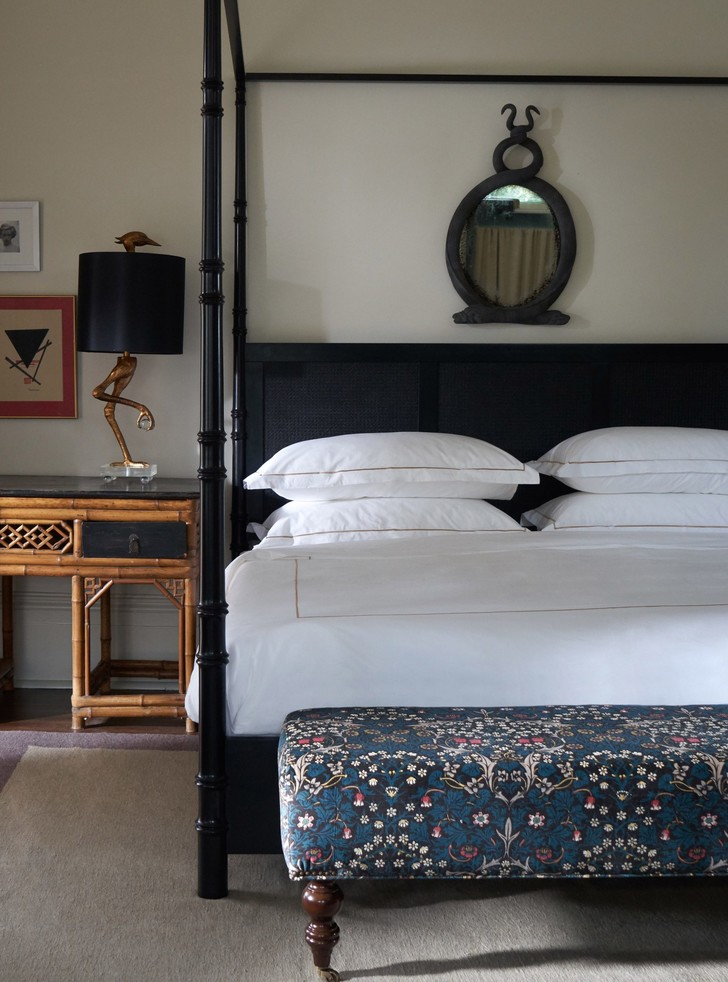 Фото №6 - Атмосферный отель в Новом Орлеане