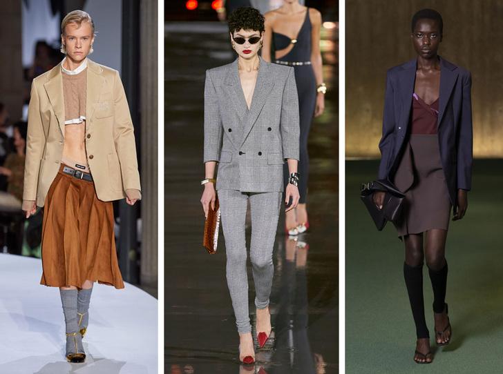 Фото №3 - Тренды весны и лета 2022 с Недели моды в Париже