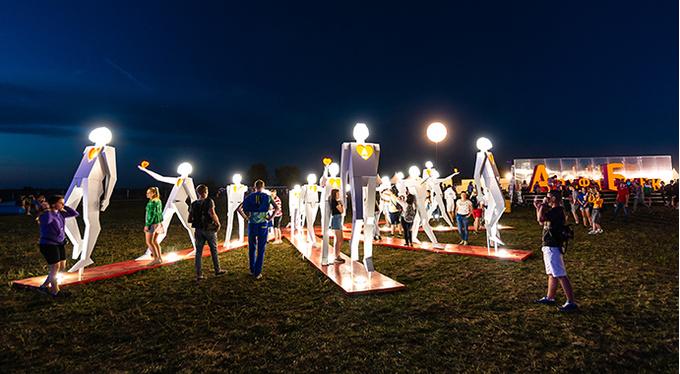Новые участники фестиваля Alfa Future People