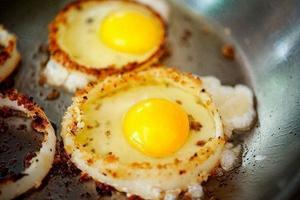 Фото №7 - 7 необычных и простых рецептов яичницы к завтраку