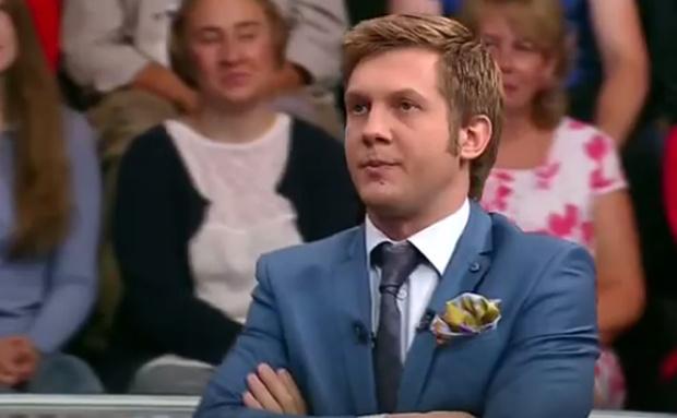 Борис Корчевников признался, что у него была опухоль