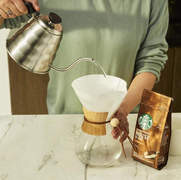 Фото №3 - Готовим дома со Starbucks: чашка кофе, от которой невозможно отказаться