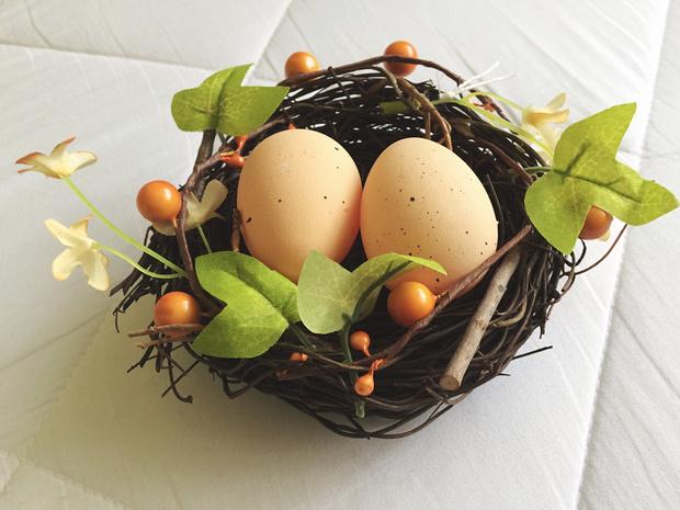 Как похудеть с помощью яиц куриных что за диета.