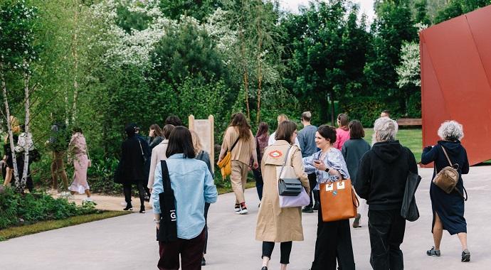 Музей «Гараж»: какие выставки стоит посетить в июне