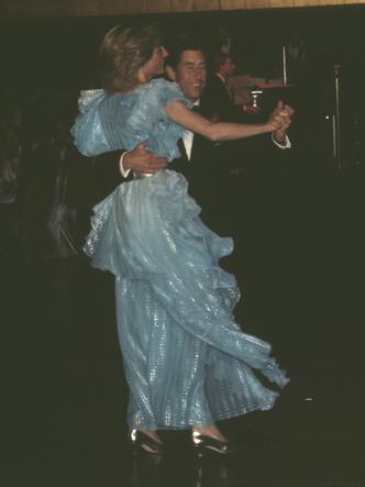 Фото №3 - Борьба, но не любовь: грустная история самого «романтичного» танца Дианы и Чарльза