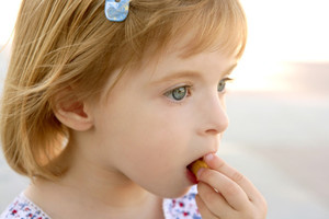 Фото №3 - Пищеварение у ребенка
