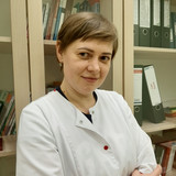 Маргарита Провоторова