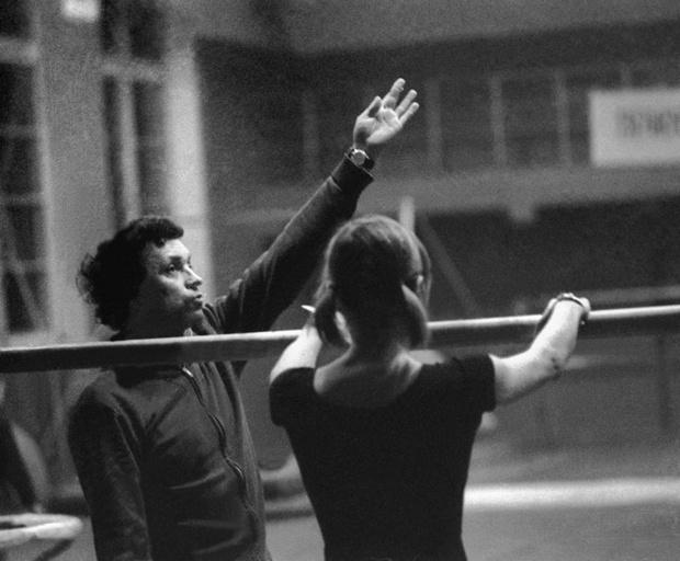 Фото №3 - Петля на собственной шее: как великая советская гимнастка Ольга Корбут отреклась от тренера, страны и своих олимпийских побед