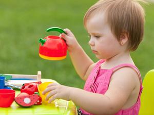 Фото №2 - В мире игрушек