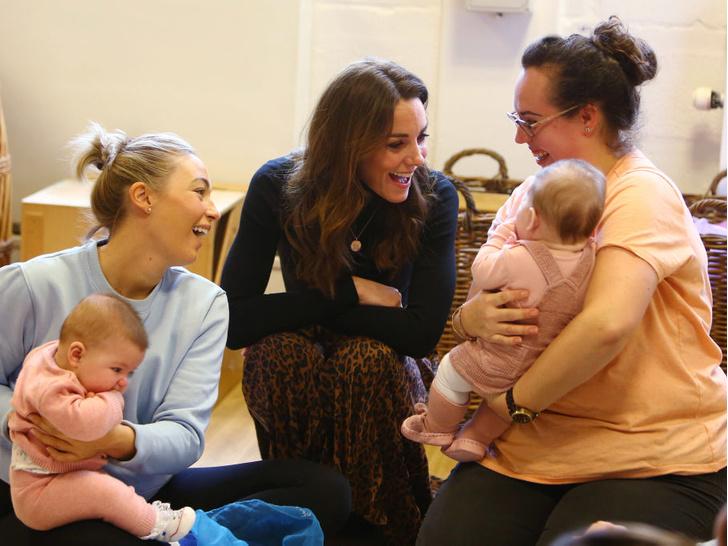 Фото №4 - Взгляд в будущее: какой королевой будет герцогиня Кейт