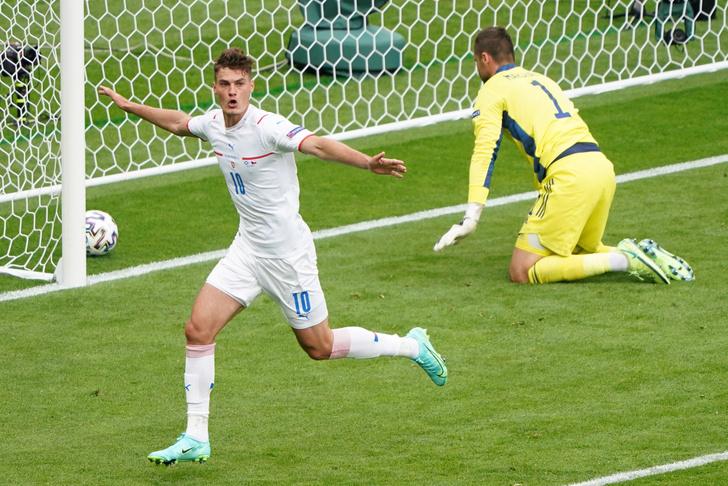 Фото №1 - Где и во сколько смотреть. Нидерланды— Чехия. 1/8 финала Евро-2020. 27 июня