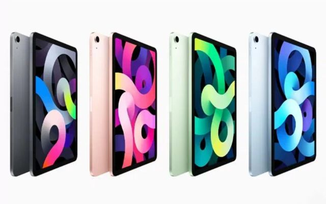Фото №4 - iPad, Apple Watch и другие продукты с презентации Apple