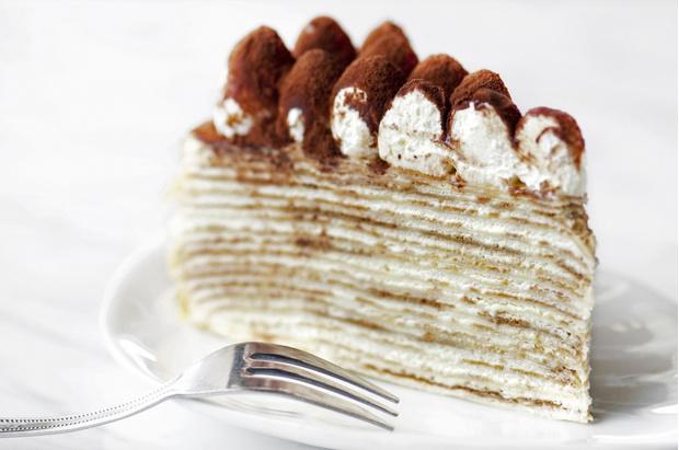 Фото №6 - 7 вкусных и очень простых десертов с блинами