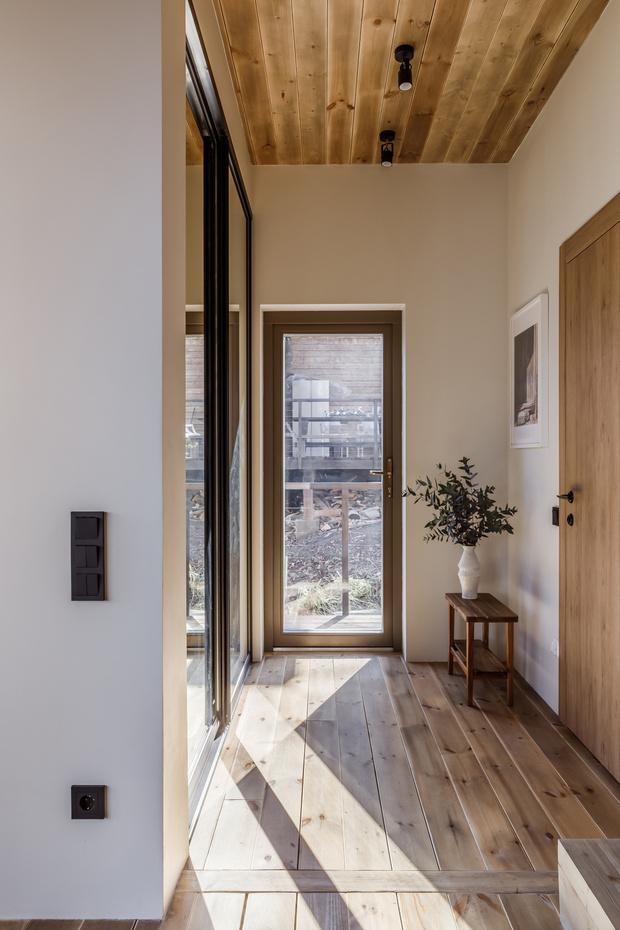 Фото №3 - В стиле кантри: дом 130 м² в Сочи