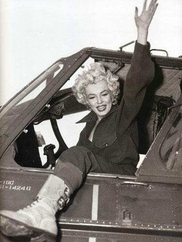 Фото №17 - 50 фотографий Мэрилин Монро, которые вы не видели