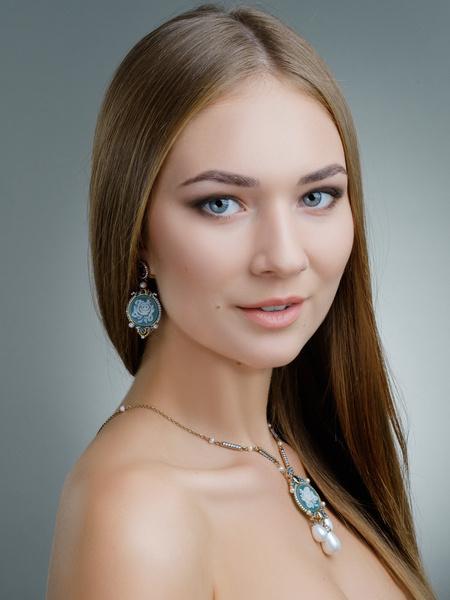 Фото №14 - «Мисс Кузбасс»: отдай свой голос красавице!