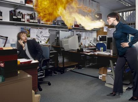 10 способов противостоять враждебности и злости