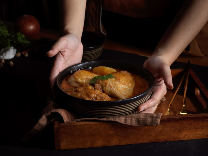 Фото №4 - Карри с курицей: простой рецепт, который понравится всей семье