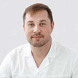 Максим Астраханцев