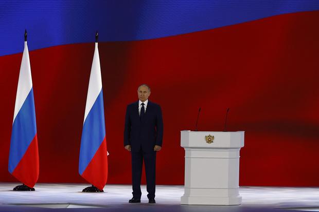 Фото №4 - Выплаты за беременность, школьников и отдых: Путин озвучил новые предложения Федеральному собранию
