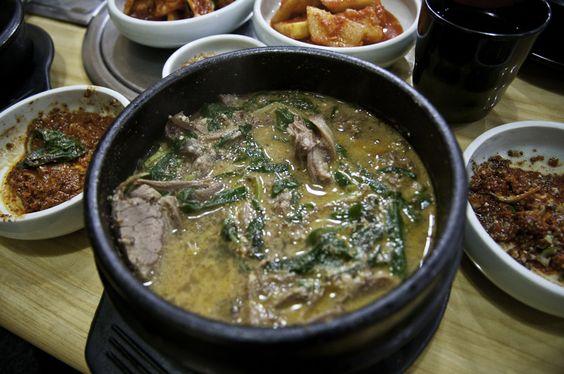 Фото №7 - Самые странные блюда корейской кухни