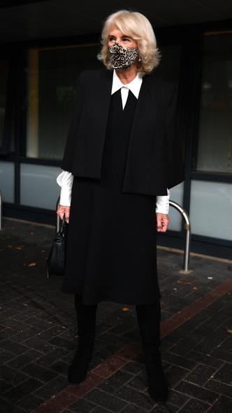 Фото №8 - Как одеться по-королевски этой осенью: 8 модных идей от монарших особ
