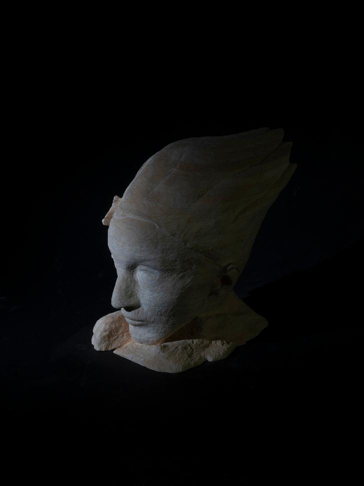 Фото №4 - Выставка скульптора Алексея Панькина в Stella Art Foundation