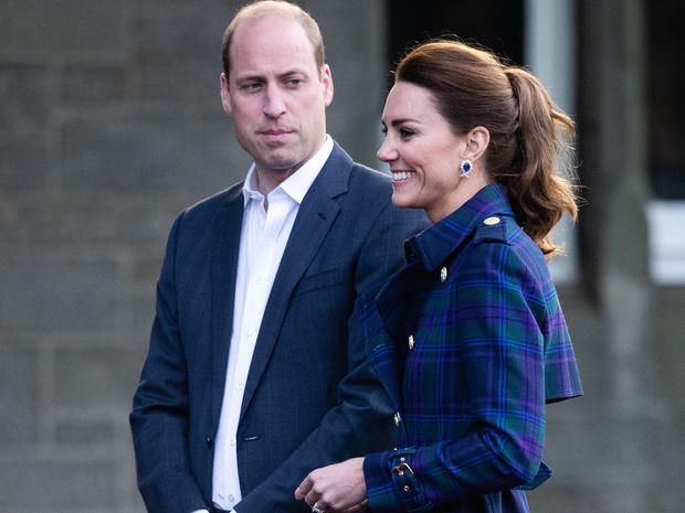 Фото №1 - Как кризис в королевской семье и скандал с Сассекскими изменил отношения Уильяма и Кейт