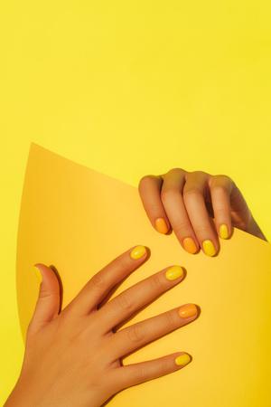 Фото №2 - К чему снятся ногти: что говорят сонники и психологи