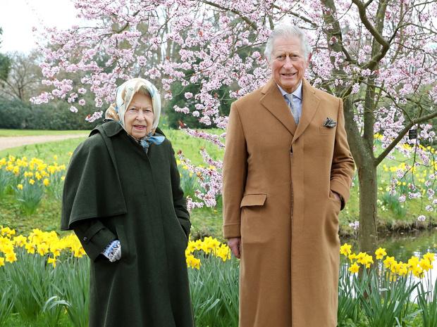 Фото №2 - Путь к престолу: как принц Чарльз готовится стать королем