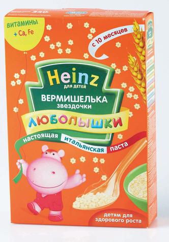 Фото №4 - Хитрые компоненты детского питания