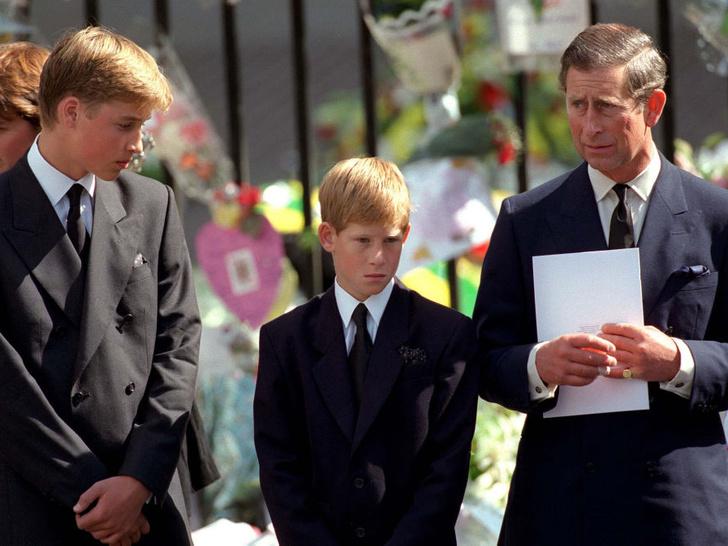 Фото №4 - Почему принц Гарри так и не смог найти покой ни в Британии, ни в Америке