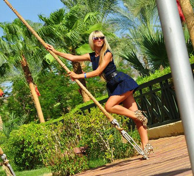 Фото №23 - Самые очаровательные блондинки Белгорода
