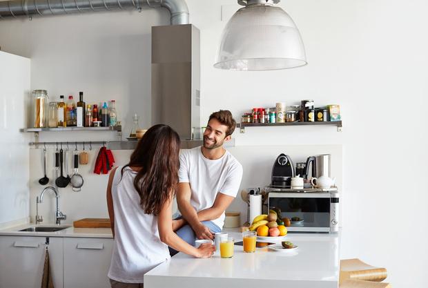 Фото №1 - Тест с точностью 99% покажет, изменяет ли вам муж