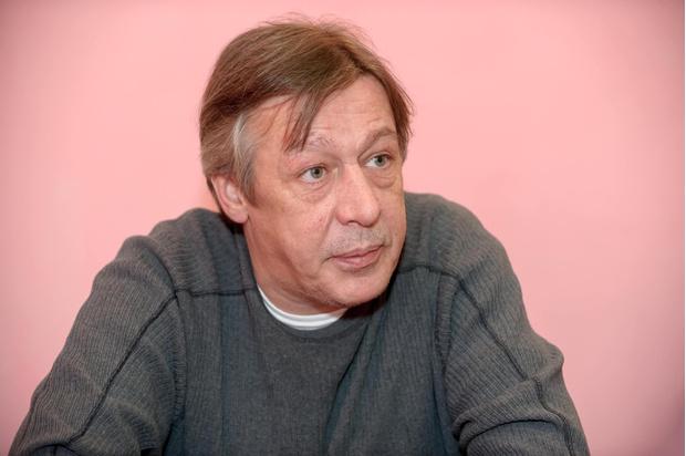 Фото №1 - Михаил Ефремов подал в суд личную жалобу на приговор и заявил, что раскаялся в содеянном